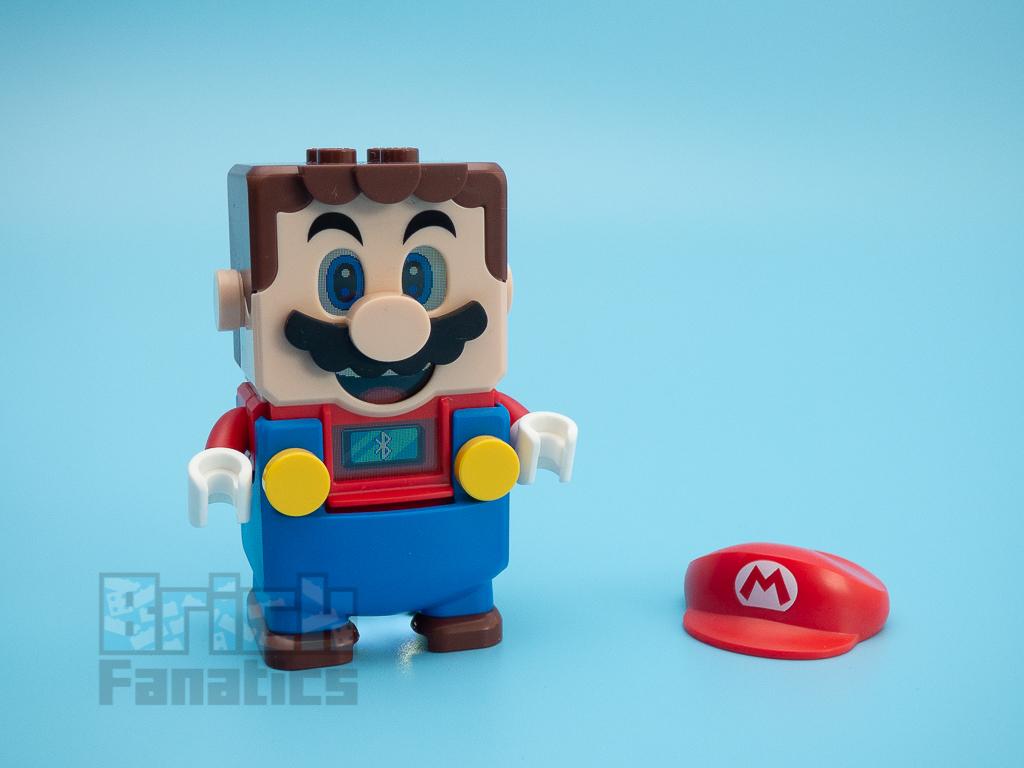 LEGO Super Mario 71360 Starter Course 66