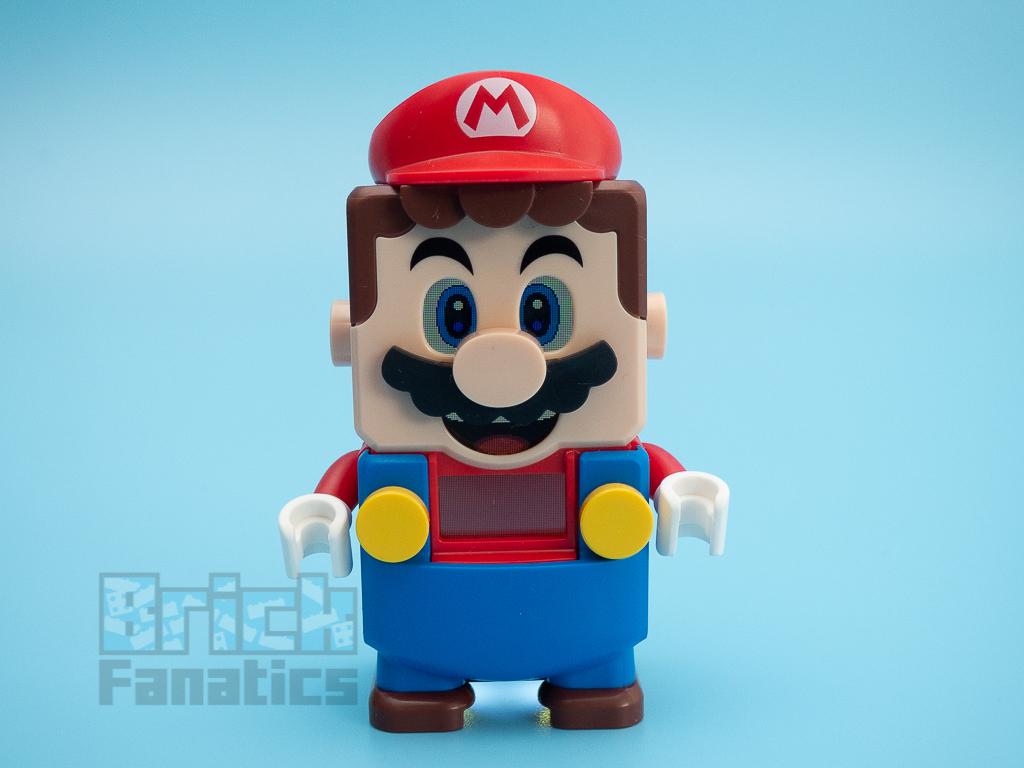 LEGO Super Mario 71360 Starter Course 67