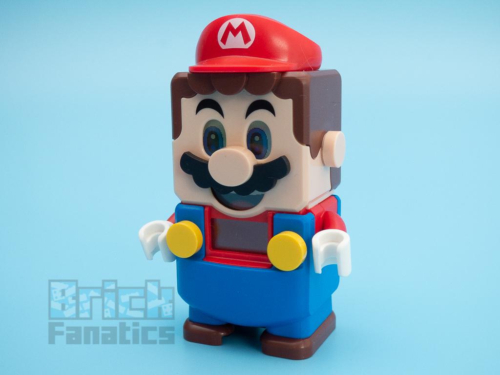 LEGO Super Mario 71360 Starter Course 73