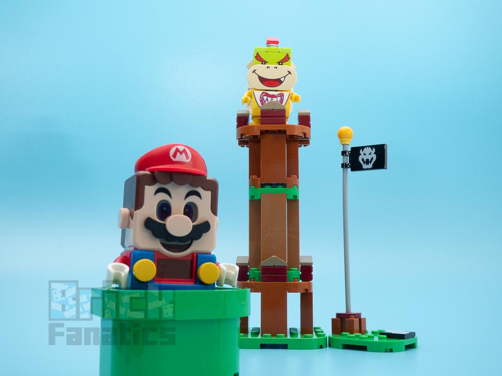 LEGO Super Mario 71360 Starter Course 79