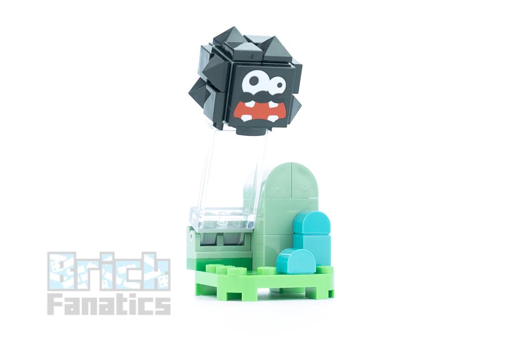 LEGO Super Mario 71361 Character Packs Fuzzy 2