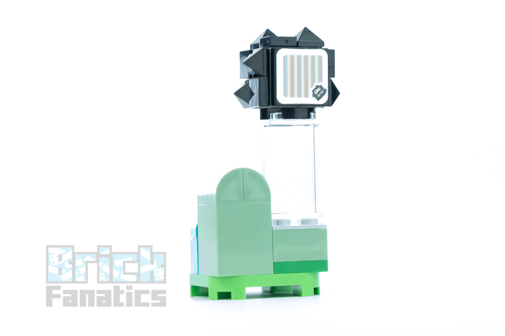 LEGO Super Mario 71361 Character Packs Fuzzy 3
