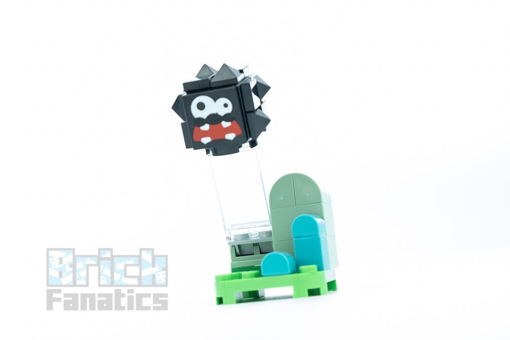 LEGO Super Mario 71361 Character Packs Fuzzy 7