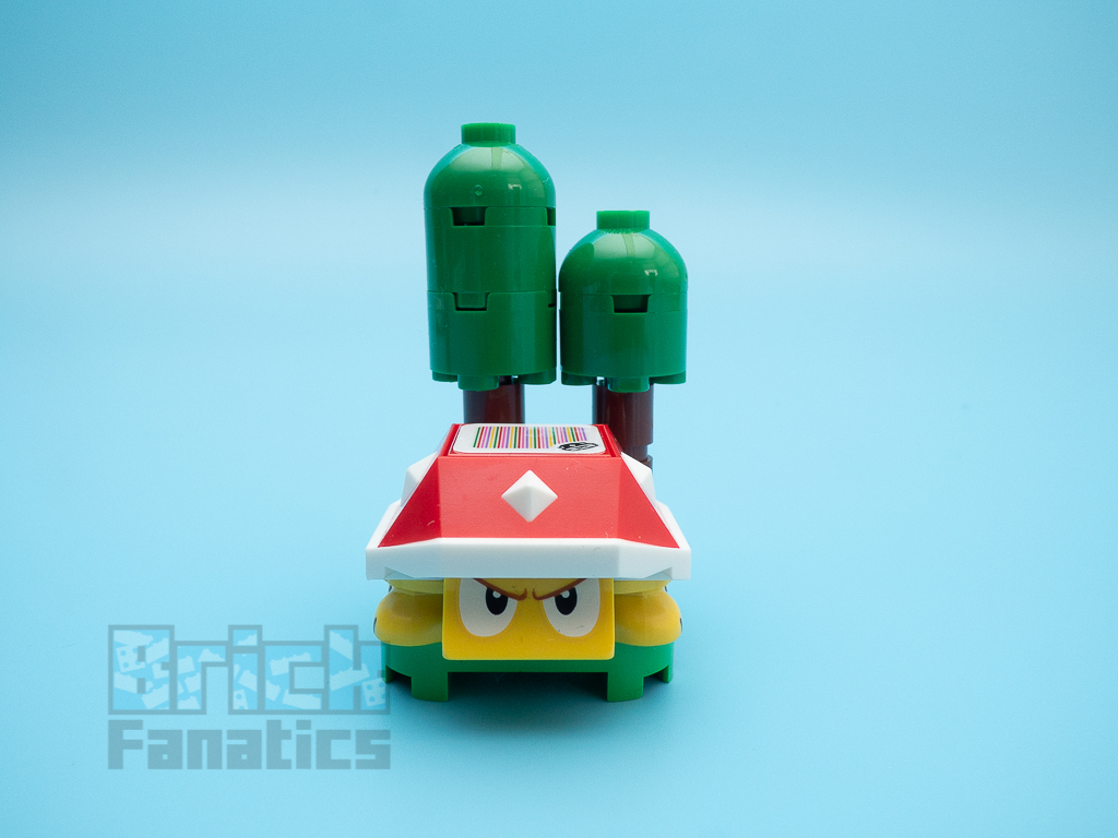 LEGO Super Mario 71361 Spiny 10