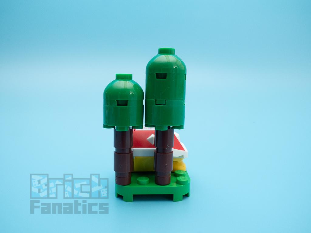 LEGO Super Mario 71361 Spiny 12
