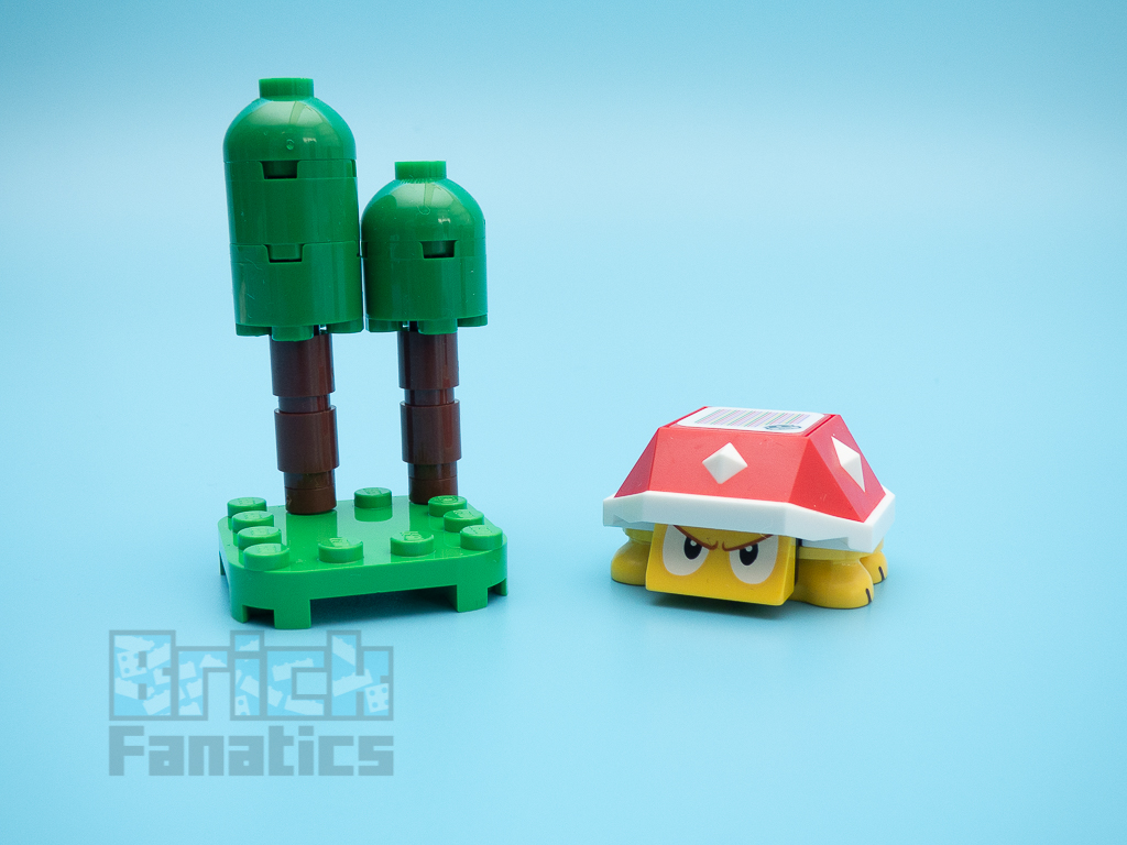 LEGO Super Mario 71361 Spiny 14