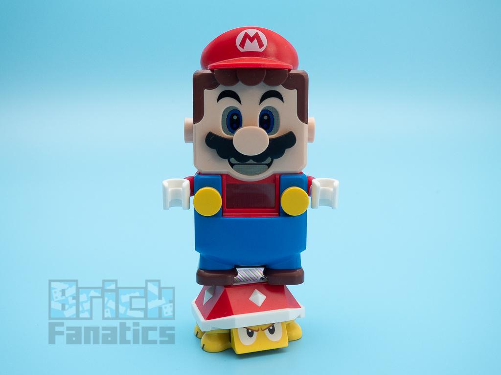 LEGO Super Mario 71361 Spiny 15