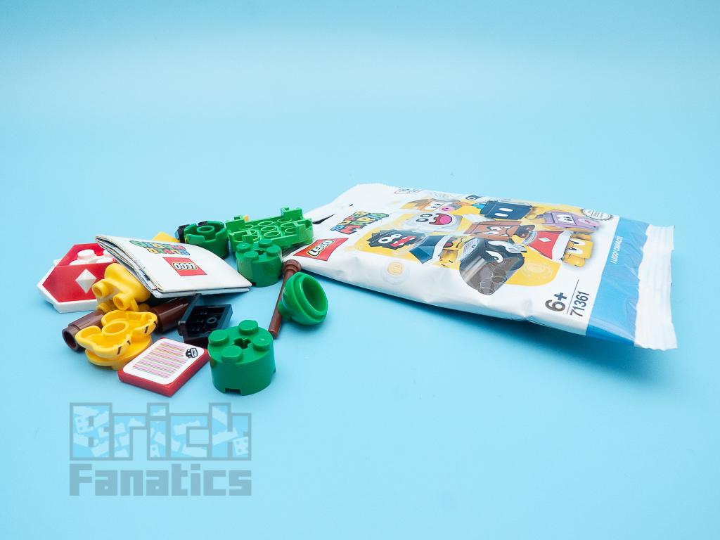 LEGO Super Mario 71361 Spiny 5