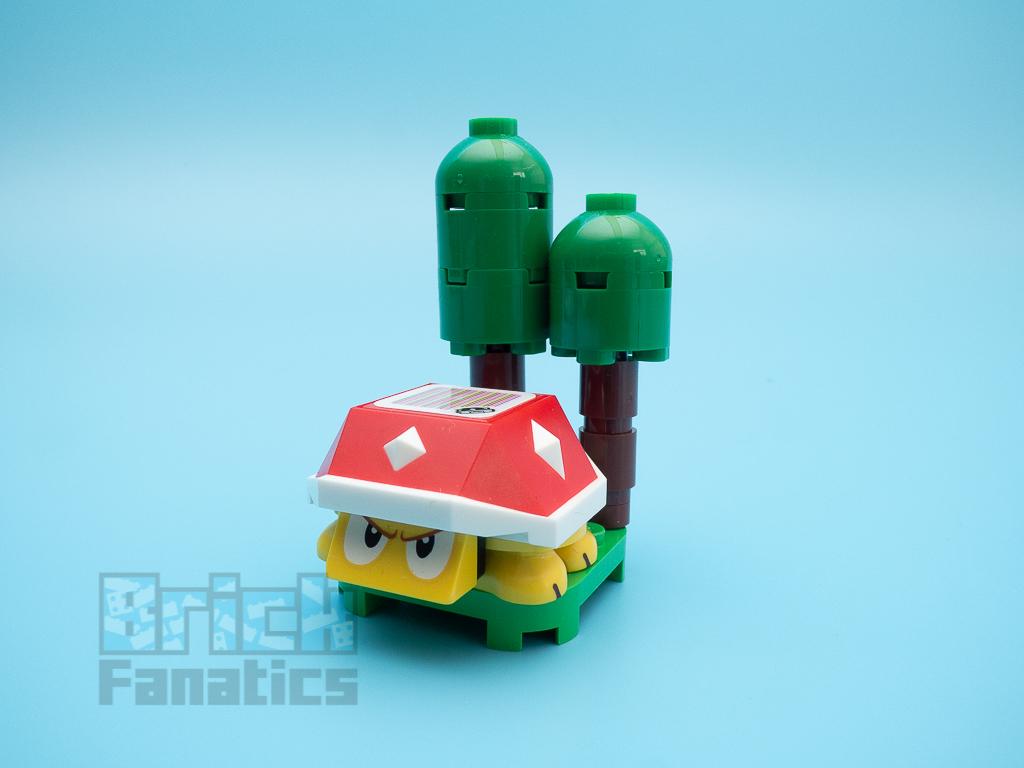 LEGO Super Mario 71361 Spiny 9