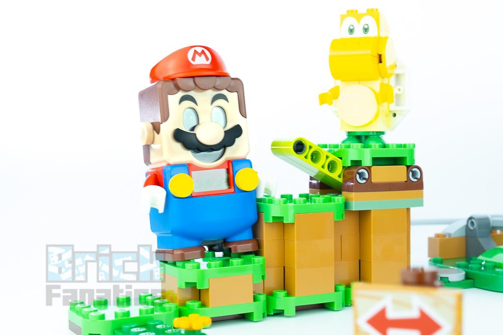 LEGO Super Mario 71362 Guarded Fortress 16
