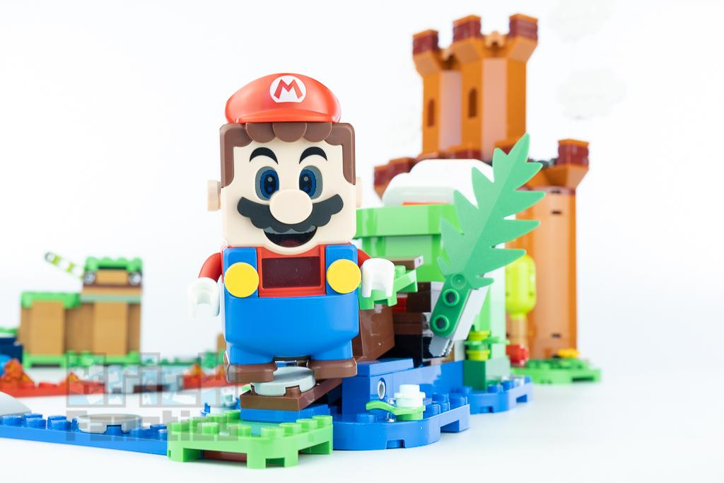 LEGO Super Mario 71362 Guarded Fortress 22