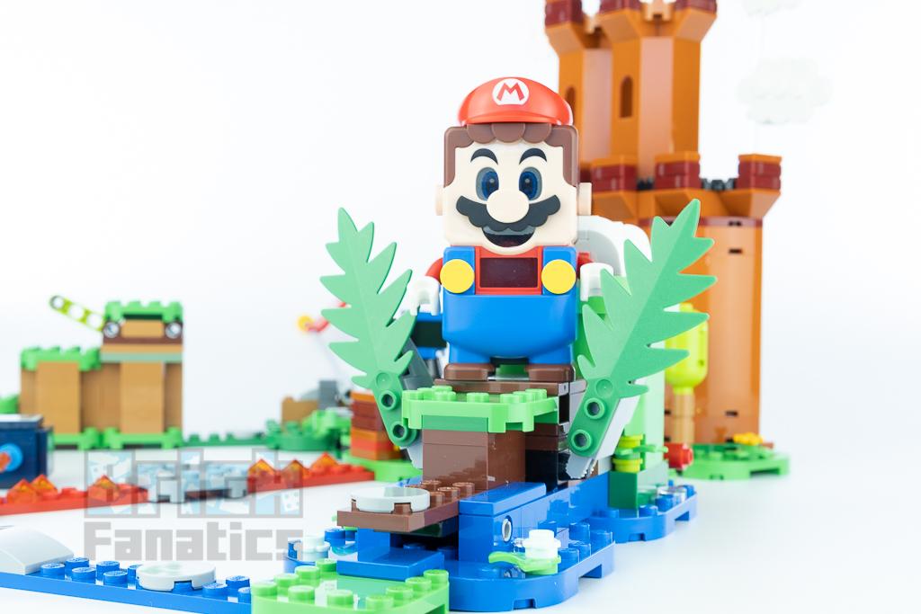 LEGO Super Mario 71362 Guarded Fortress 23
