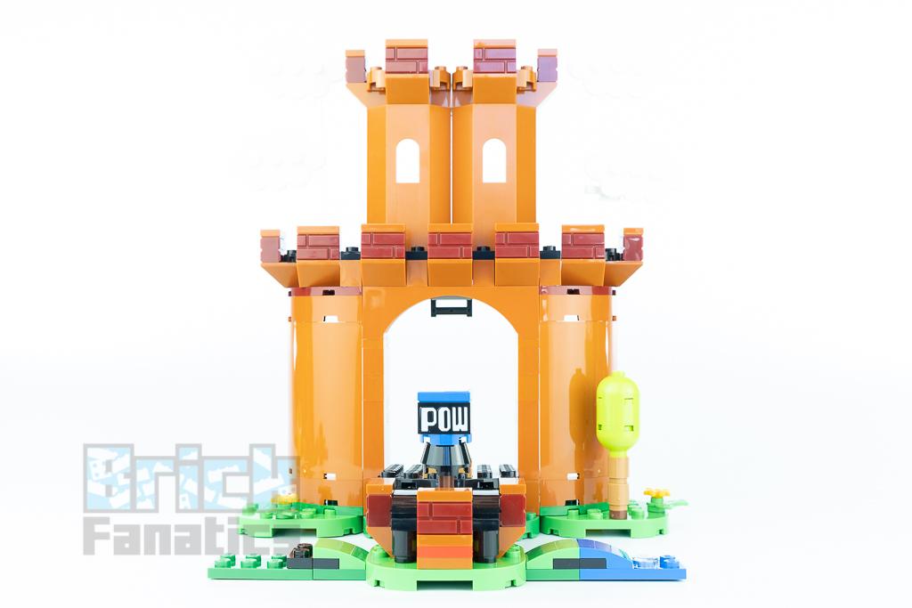 LEGO Super Mario 71362 Guarded Fortress 26
