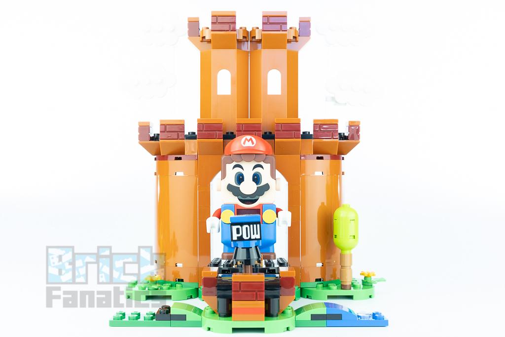 LEGO Super Mario 71362 Guarded Fortress 27
