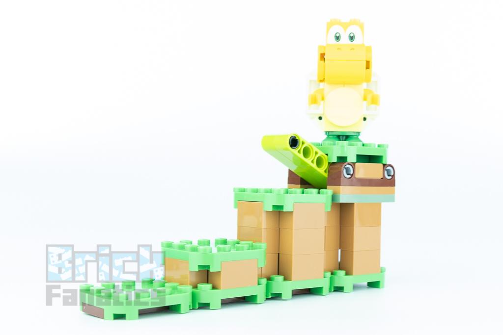 LEGO Super Mario 71362 Guarded Fortress 31