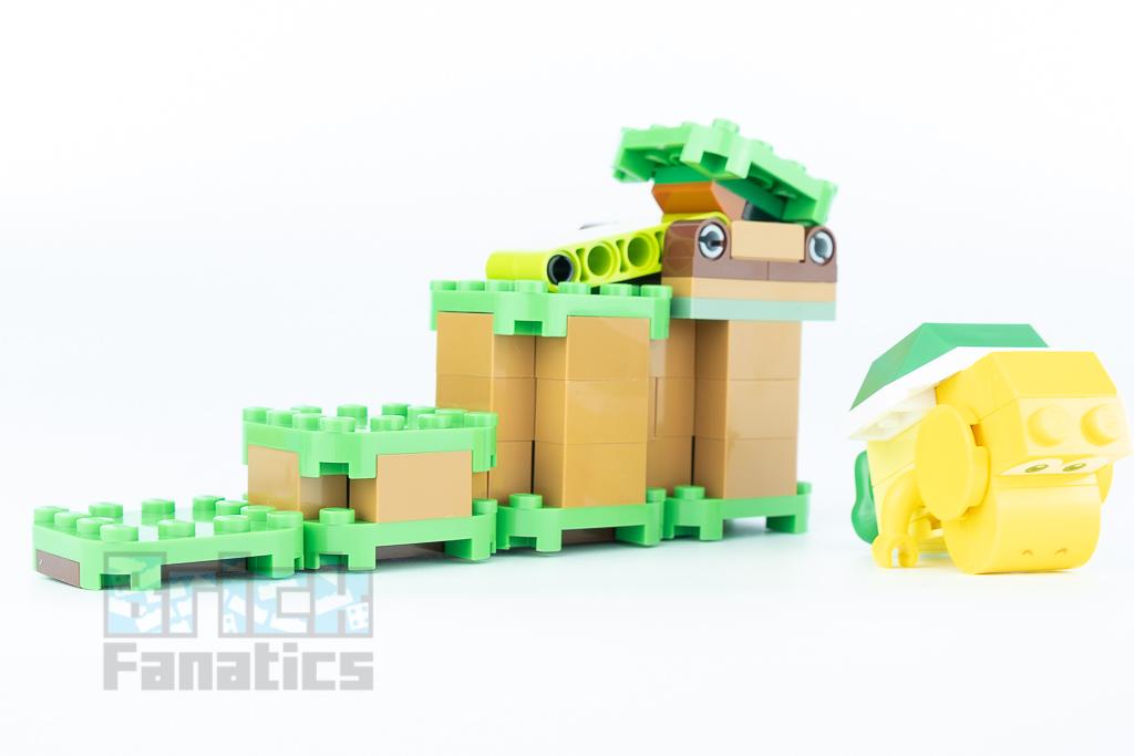 LEGO Super Mario 71362 Guarded Fortress 32