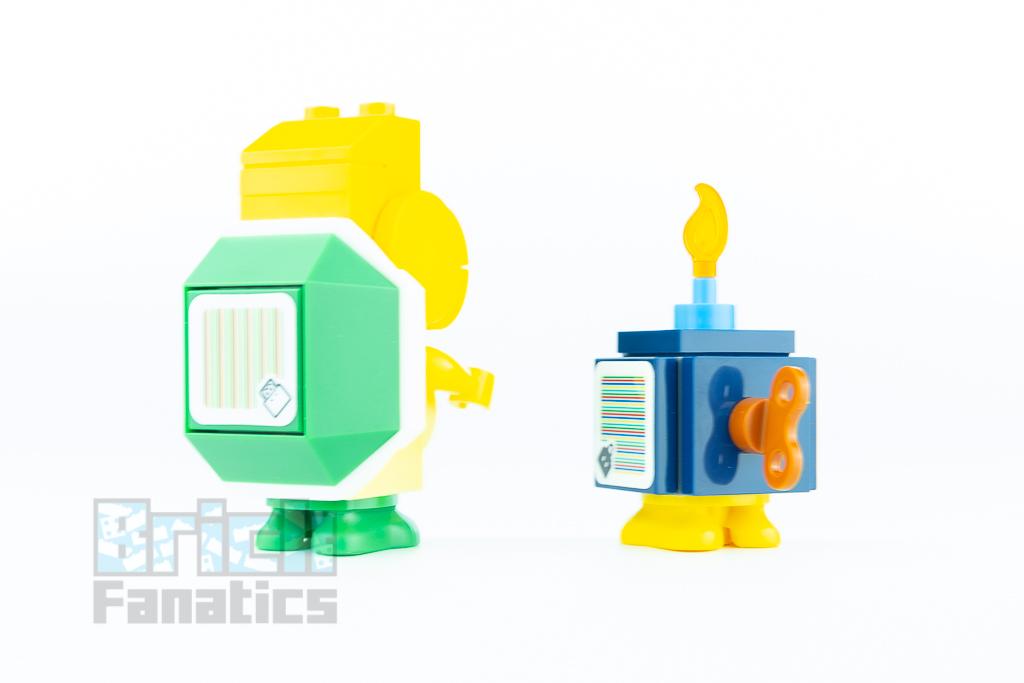 LEGO Super Mario 71362 Guarded Fortress 35