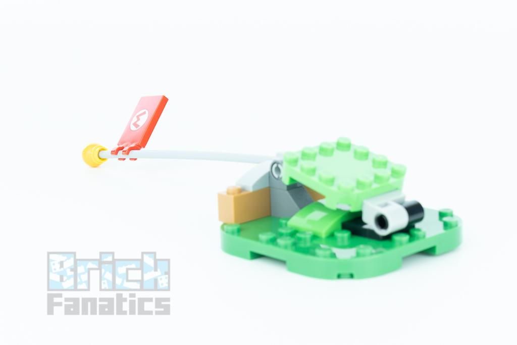 LEGO Super Mario 71362 Guarded Fortress 36