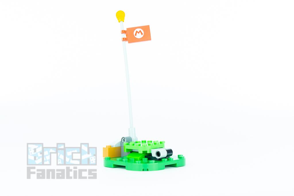 LEGO Super Mario 71362 Guarded Fortress 37
