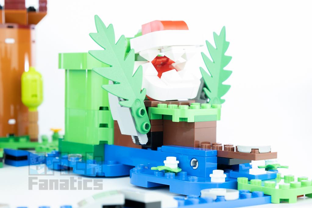 LEGO Super Mario 71362 Guarded Fortress 8