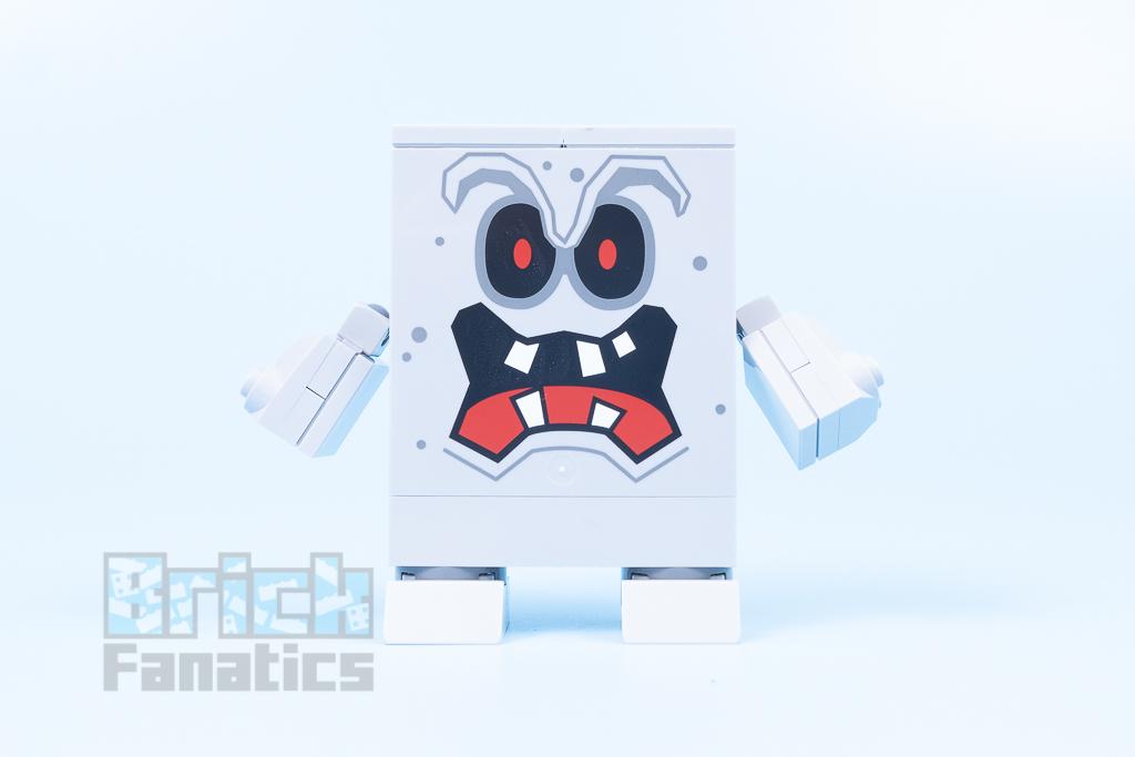 LEGO Super Mario 71364 Whomps Lava Trouble 16