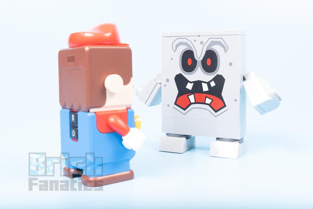 LEGO Super Mario 71364 Whomps Lava Trouble 18