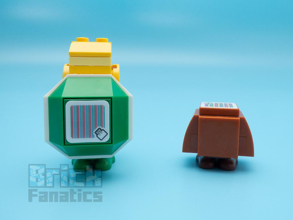 LEGO Super Mario 71365 Piranha Plant Power Slide 15