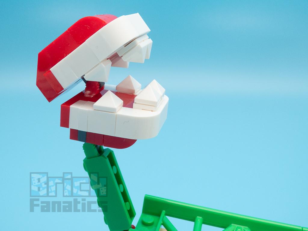LEGO Super Mario 71365 Piranha Plant Power Slide 5