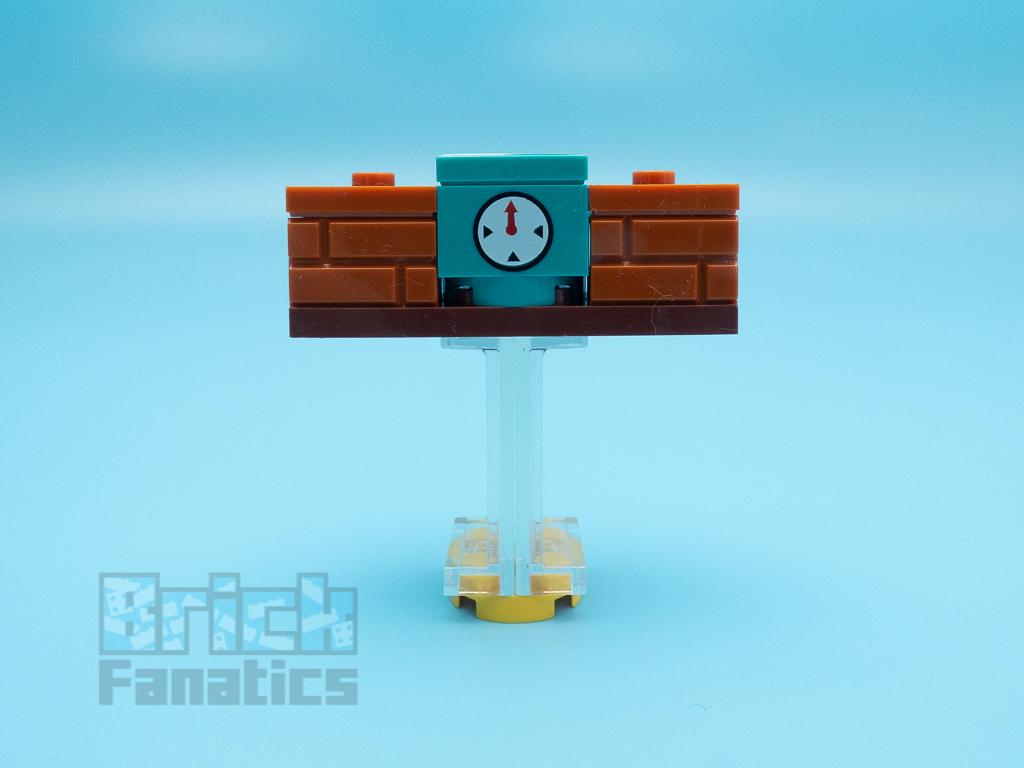 LEGO Super Mario 71365 Piranha Plant Power Slide 7