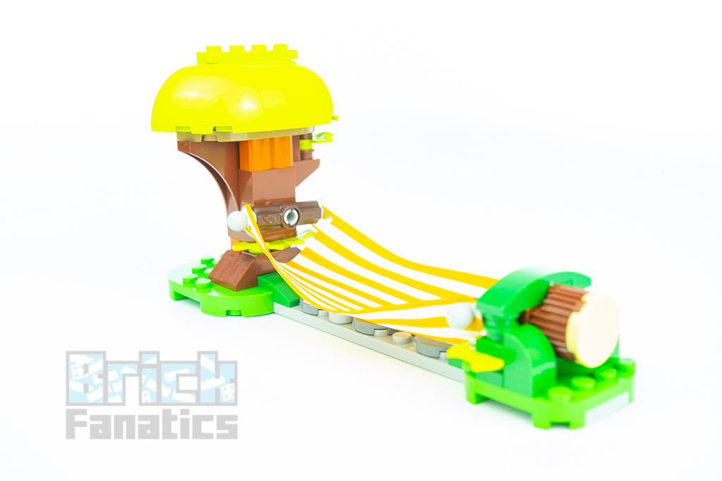 LEGO Super Mario 71367 Marios House Yoshi 16
