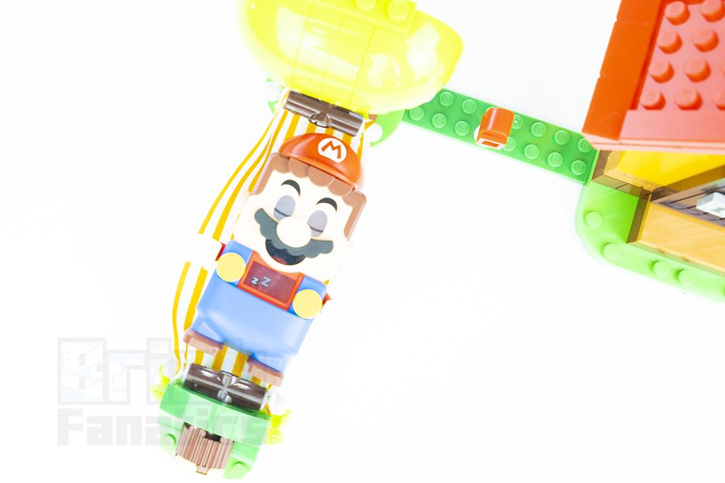 LEGO Super Mario 71367 Marios House Yoshi 30