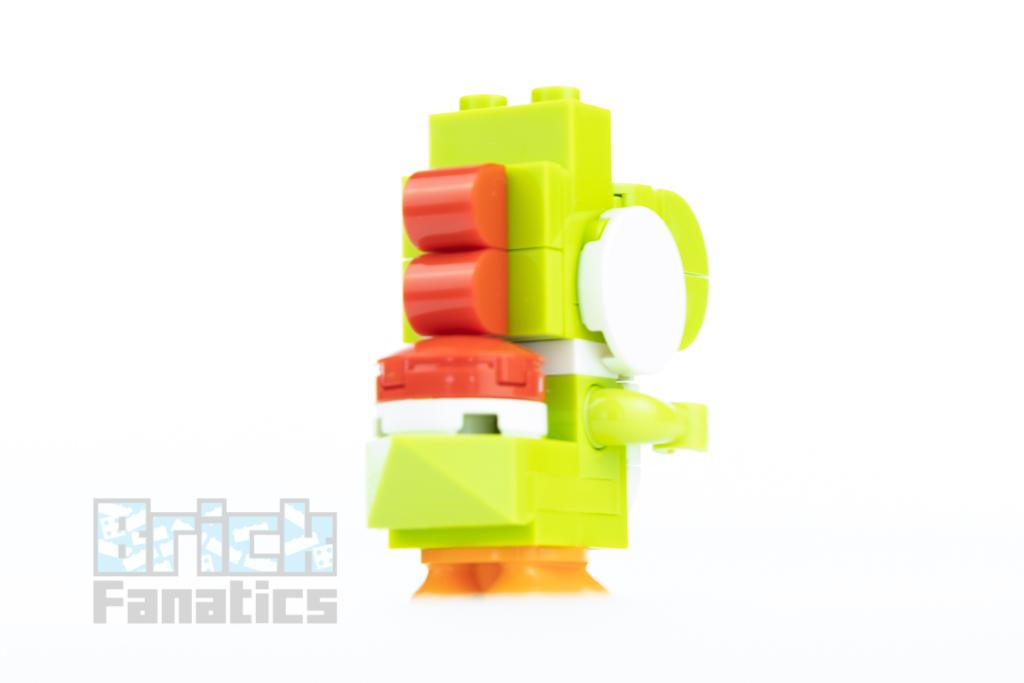 LEGO Super Mario 71367 Marios House Yoshi B 8