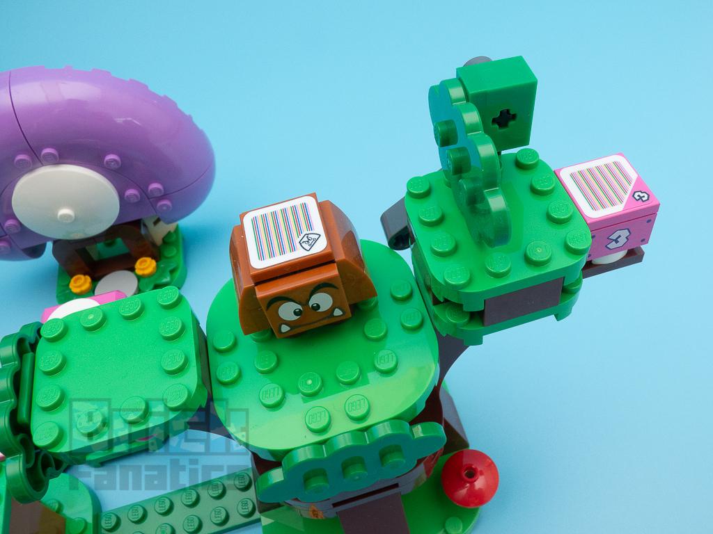 LEGO Super Mario 71368 Toads Treasure Hunt Expansion Set 13