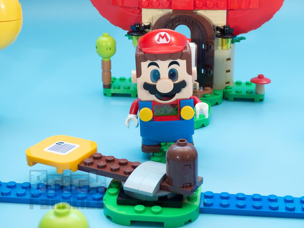 LEGO Super Mario 71368 Toads Treasure Hunt Expansion Set 20
