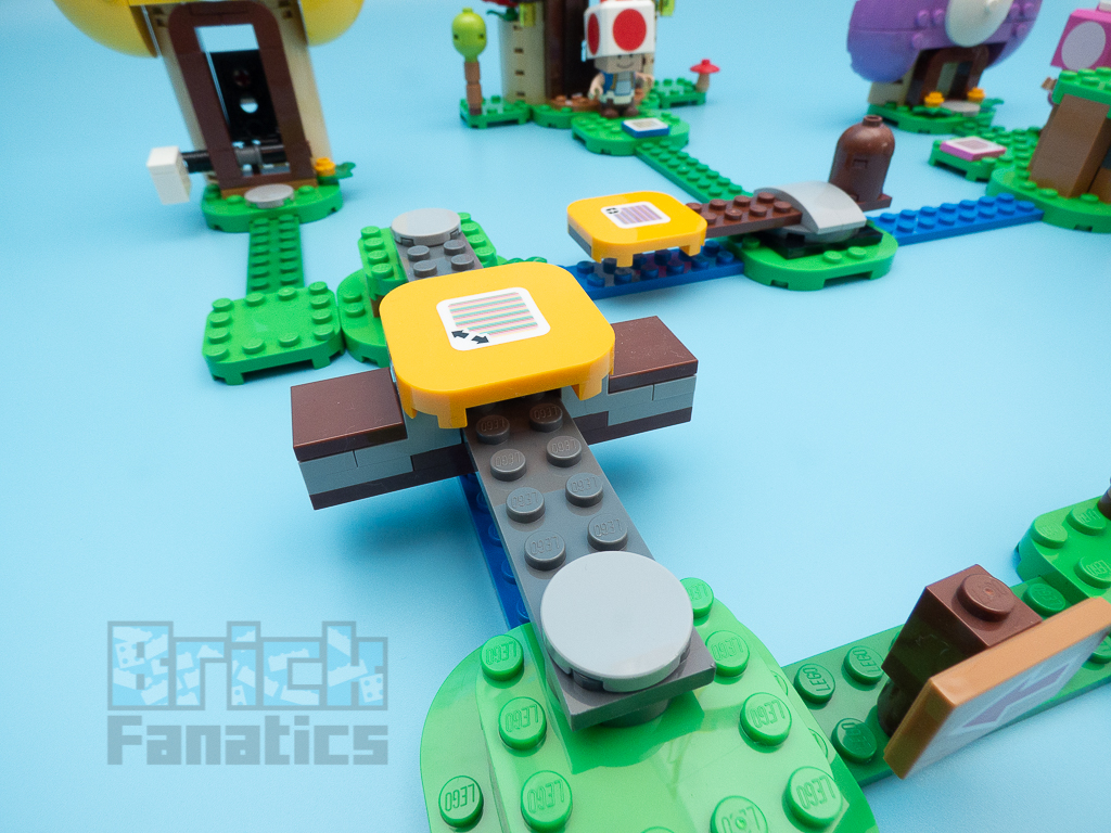 LEGO Super Mario 71368 Toads Treasure Hunt Expansion Set 4 1
