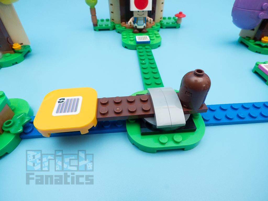 LEGO Super Mario 71368 Toads Treasure Hunt Expansion Set 5 1