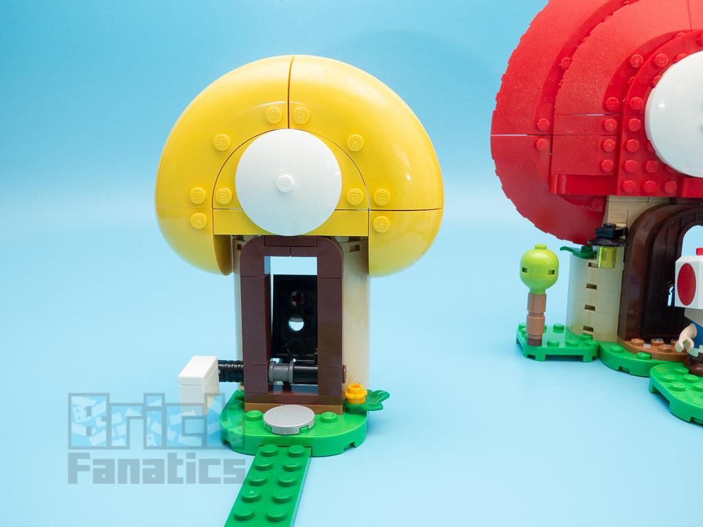 LEGO Super Mario 71368 Toads Treasure Hunt Expansion Set 6 1