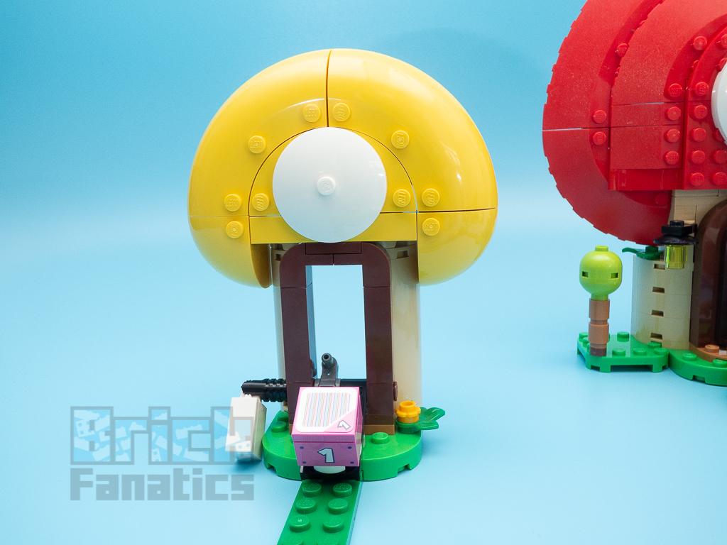 LEGO Super Mario 71368 Toads Treasure Hunt Expansion Set 7