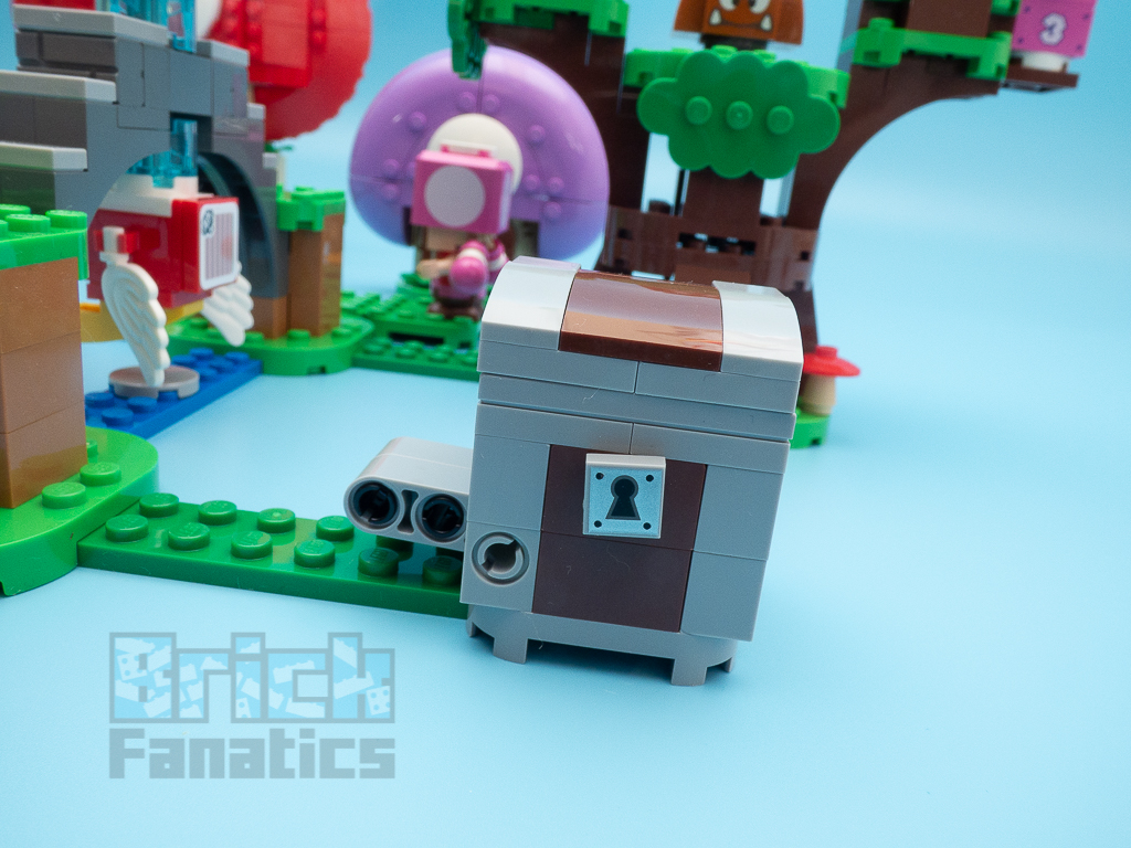 LEGO Super Mario 71368 Toads Treasure Hunt Expansion Set 9