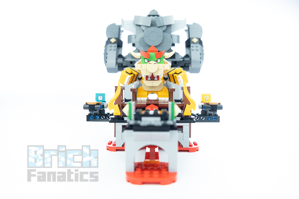 LEGO Super Mario 71369 Bowsers Castle Boss Battle 30