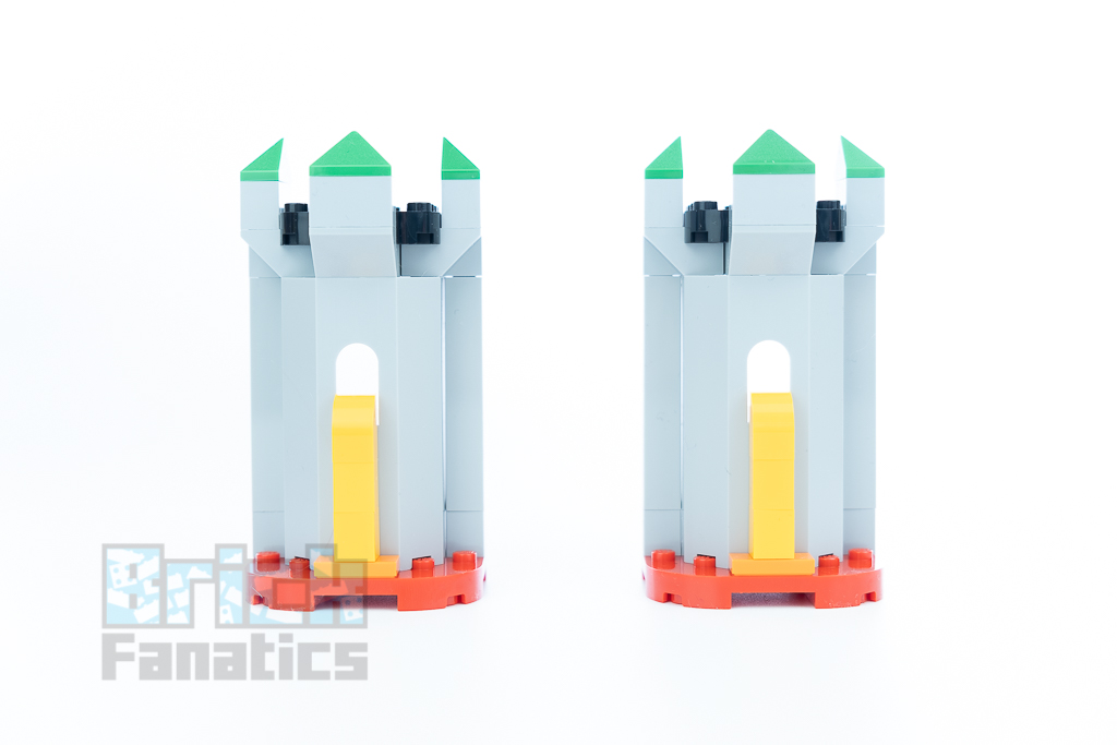 LEGO Super Mario 71369 Bowsers Castle Boss Battle 42