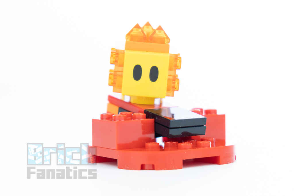 LEGO Super Mario 71369 Bowsers Castle Boss Battle 48