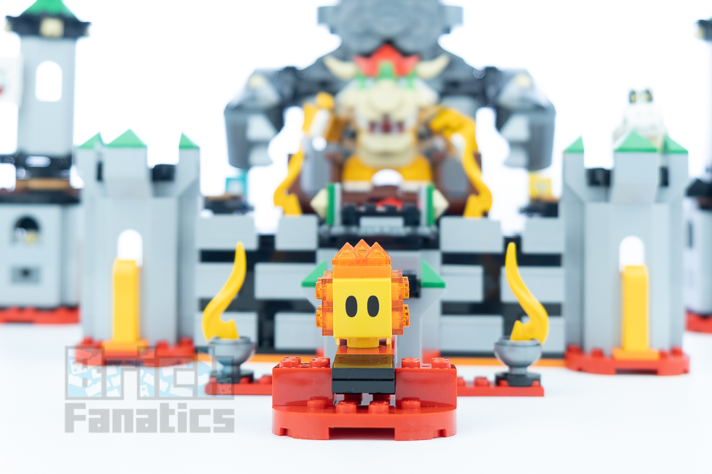 LEGO Super Mario 71369 Bowsers Castle Boss Battle B 10