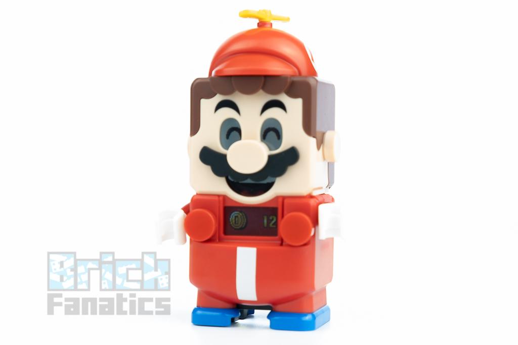 LEGO Super Mario 71371 Propeller Mario Power Up Pack 8