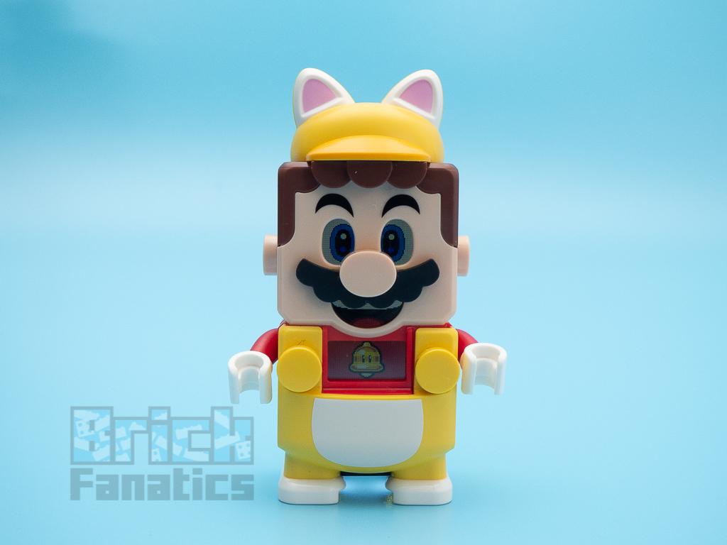 LEGO Super Mario 71372 Cat Mario 7