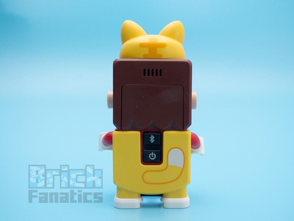 LEGO Super Mario 71372 Cat Mario 8