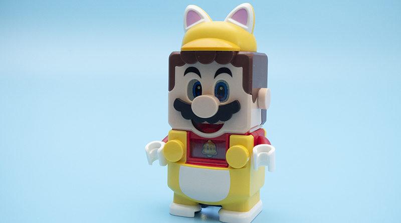 LEGO Super Mario 71372 Cat Mario Featured 800x445