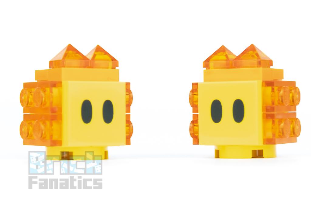 LEGO Super Mario 71376 Thwomp Drop 21