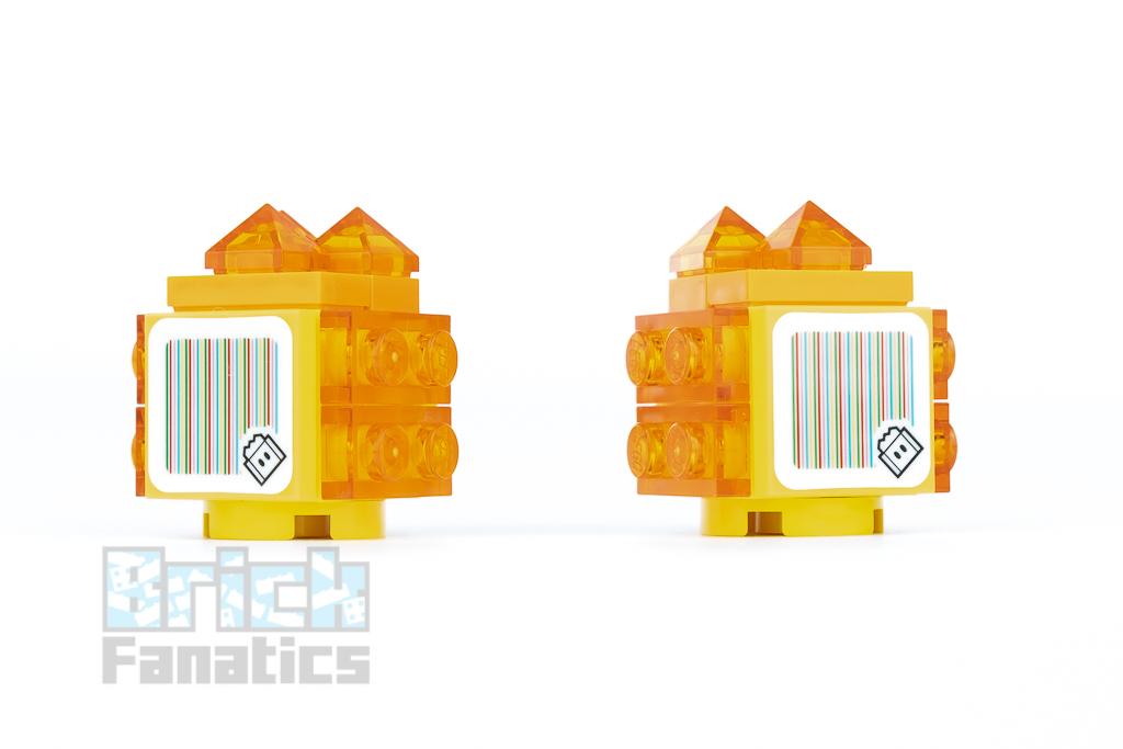 LEGO Super Mario 71376 Thwomp Drop 22