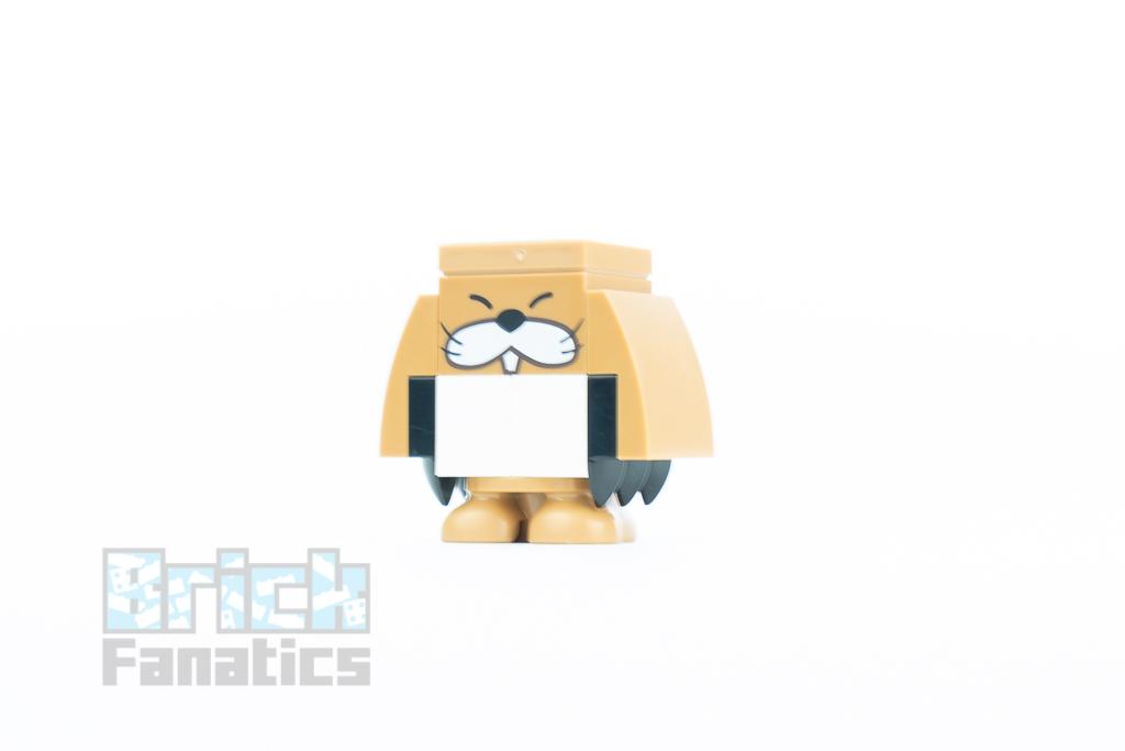 LEGO Super Mario 71376 Thwomp Drop 3